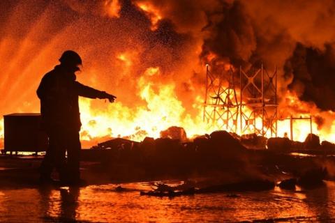 Cháy lan là gì? Giải pháp chống cháy lan hiệu quả cho nhà ở