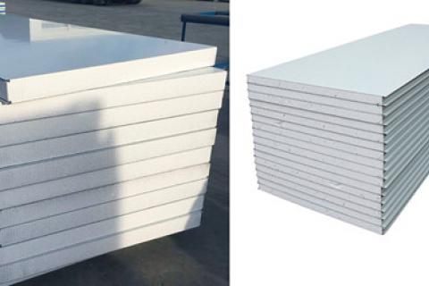 So sánh panel pu và panel eps