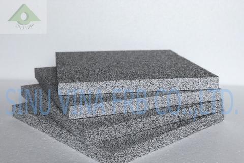 XỐP CHỐNG CHÁY LAN 40T (40x500x4000mm)