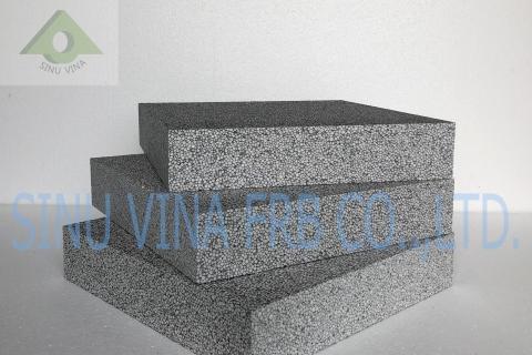 XỐP CHỐNG CHÁY LAN 100T (100x500x3600mm)