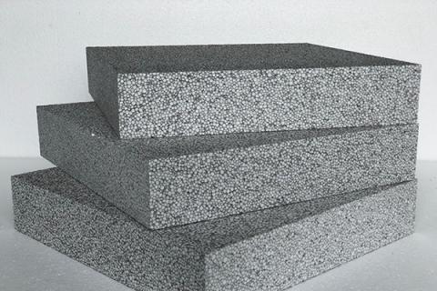 Tính năng của xốp chống cháy lan của tấm panel KP